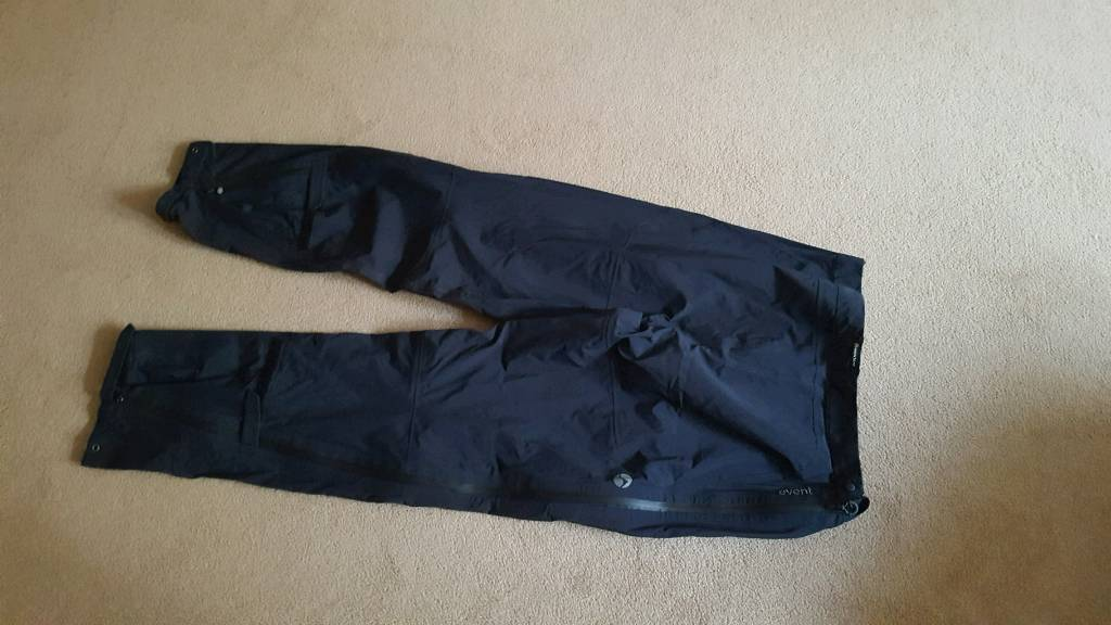 Montane Event Waterproof trousers