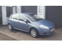 VERY LOW MILEAGE CAR.... 12 MONTHS MOT.... SERVICED.... VERY CLEAN ...... WARRANTY INCLUDED...