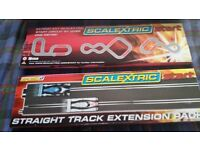 Scalextric Start Straight Track Extension Pack (2)