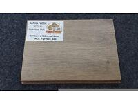 Laminate Flooring Alpina Floor Imperial AC5 12mm Yorkshire Oak