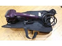 Babyliss curl secret great condition