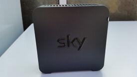 Sky Broadband hub / router