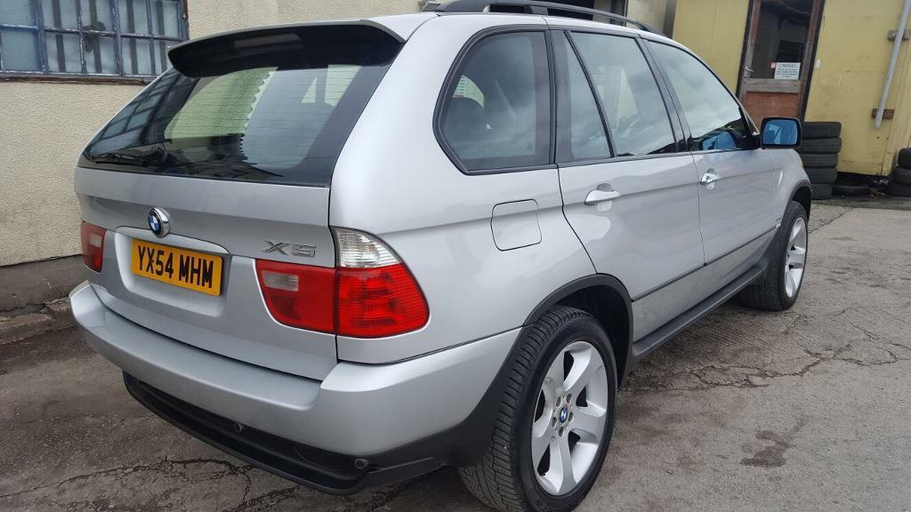 bmw x5 4x4 sport diesel automatic 2004 in shaw manchester gumtree. Black Bedroom Furniture Sets. Home Design Ideas