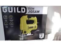 Guild 550w jigsaw