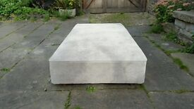 Single bed bases from feather & black were £450 each new