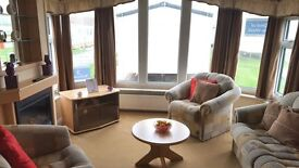 EASTER OFFER - Static Caravan For Sale in Morecambe, Lancashire. Payment Options Available.