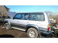 WANTED ALL TOYOTA LANDCRUISERS ANY AGE ANY CONDITON WE WANT TO BUY IT!