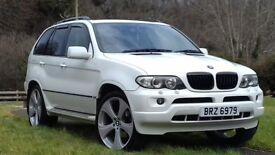 BMW X5 JEEP ( Honda, Toyota, Peugeot, VW, Audi )