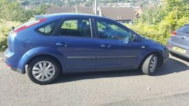 Ford Focus 1.6 LX Automatic (56) Good Little Runner