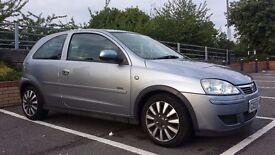 Vauxhall Corsa 1.2 New MOT!!!