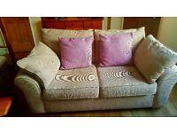Next Sofa's x 2
