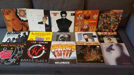 "75 x 12"" records ***job lot***"