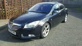 Vauxhall insignia 2009 1.9 cdti sri 6 speed mint no a3 a4 a6 e class c class