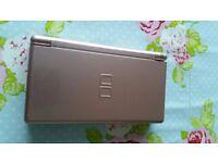 Nintendo DS Lite Handheld Console (Pink) – Good Condition