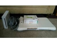 Another Nintendo Wii Fit Fitness Bundle