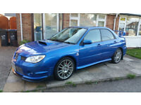 2008(08) Subaru Impreza GB270 2.5 Prodrive (PPP) 270BHP WRX STI No. 27 of 300