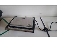 Breville Flat Plate Toastie maker