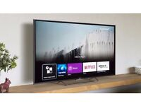 "Sony Bravia KDL-65W855C 65"" 3D-Ready 1080p HD LED LCD Internet TV... Ex-Display/New"