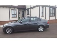 BMW 320d SE Auto, 36500 Genuine Miles, 1 Lady Owner from New, Full JKC BMW Service History £7500 ono