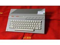 Atari 65xe (xen) rare Arabic