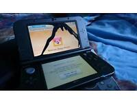 Nintendo 3ds XL new version