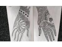 Henna/mehandi designs book 5(Body Art)