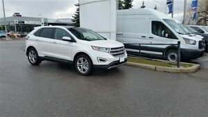 2016 Ford Edge Titanium - FWD **CANADIAN TOURING**