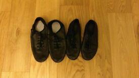 Modern Dance Shoes