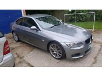 Bmw 320d coupe 2013