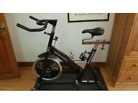 Spin Bike - Excellent Condition