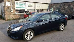 2011 Hyundai Sonata GLS Automatic, Bluetooth, Heated Seats & Mor London Ontario image 1