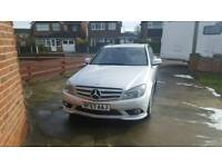 Mercedes C220 CDI Sport - Excellent Condition Throughout