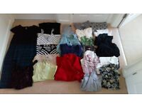 Bundle Ladies Clothing