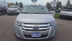 2014 Ford Edge SEL AWD | NAVIGATION | Finance from 1.9% Kitchener / Waterloo Kitchener Area image 9