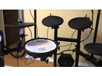 Electronic Drum Kit - Roland TDK-11