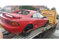 Cheap & Fast Car Recovery NATIONWIDE Vehicle Transportation Breakdown service