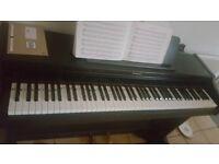 Techniques piano