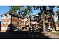Russell Court, Derby Rd, Long Eaton. 2 Bed ground floor flat. Unfurnished.