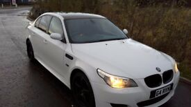 BMW M5 Hamann Replica 525D SE
