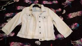 Jacket size 14/16 only £10