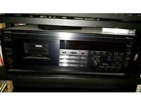 Nakamichi CR-7E cassette player