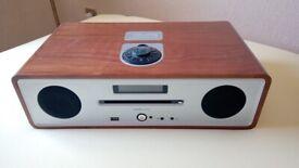 Ruark/Audio centre