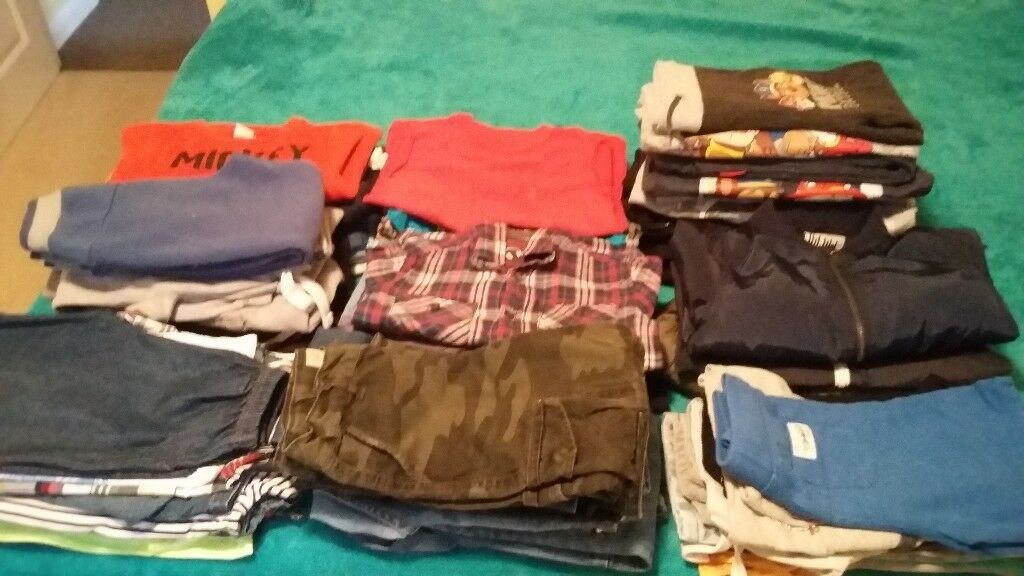 Boys clothing 4 -5 Years