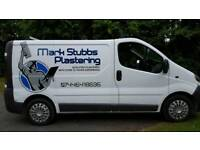 Mark Stubbs Plastering