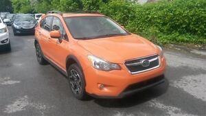 2013 Subaru XV Crosstrek Sport Package, AWD, TOIT, BANCS CHAUFFA