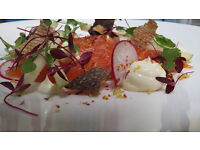 Commis Chef - 2017 Season - Remote Scottish Highland Hotel