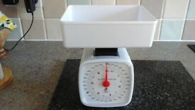 Judge Kitchen Scales