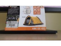 Vango ark ds400 4 man tent