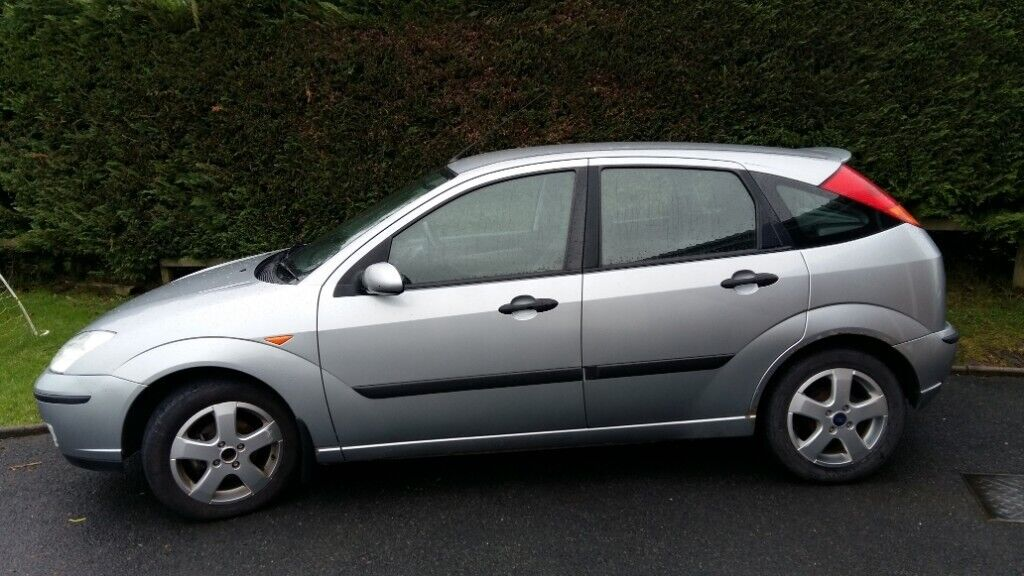 2005 Ford Focus 500 Ono