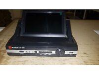 8 Channels DVR for CCTV System Built-in LCD GRAB a BARGAIN